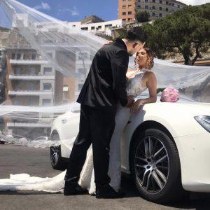 meridiana - auto noleggio fornitori tutto sposi