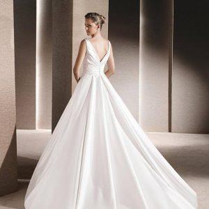 abito da sposa e accessori - medea