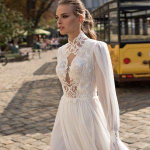 abito da sposa e accessori - marilena tufano