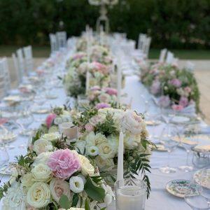 l'eleganza dei fiori - tutto sposi